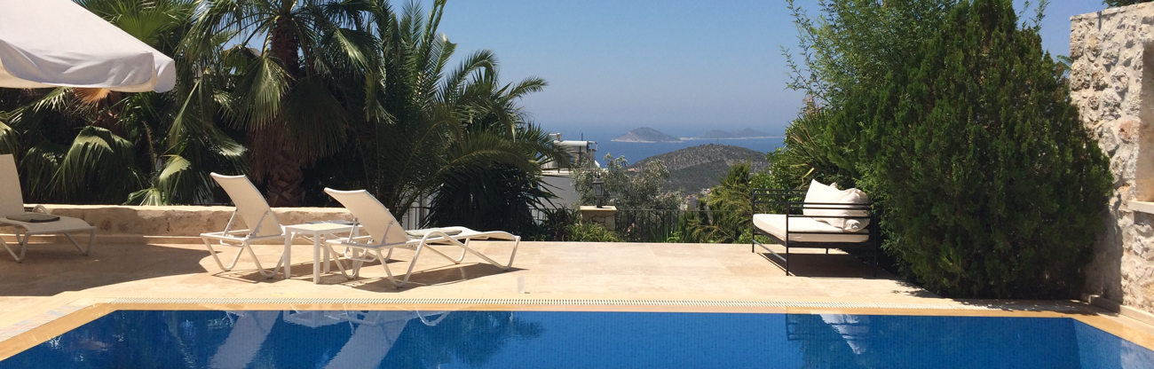 The Stone House Kalkan